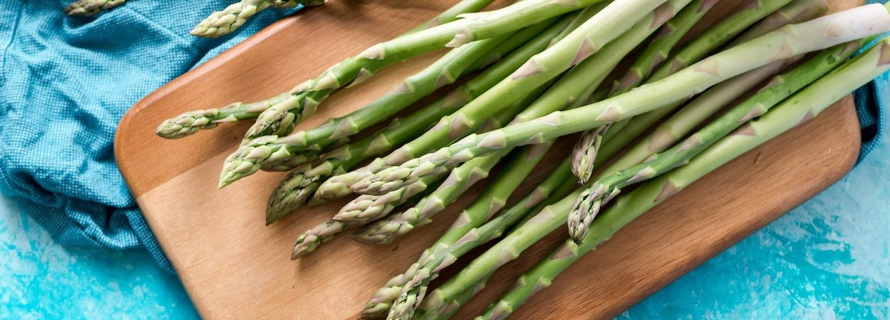 Alles over asperges